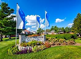 Steeplechase Apartments - Lexington