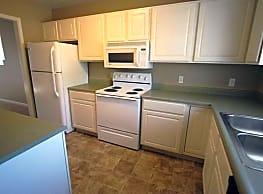 Nextwave Apartments - Bloomington