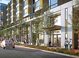 Valdok Apartments - Seattle