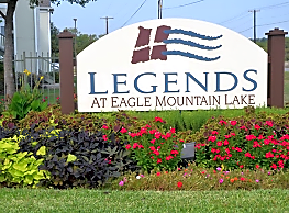 Legends At Eagle Mountain Lake - Fort Worth