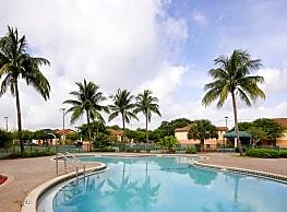 Regal Trace - Fort Lauderdale