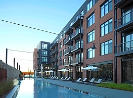 Union Wharf Apartments - Baltimore