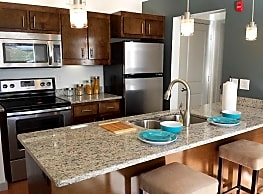 Shockoe Valley View Apartments - Richmond