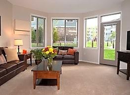 Eagle Crest Apartments - Williston