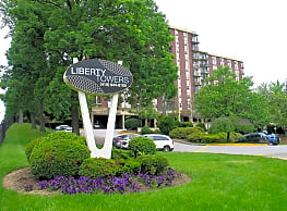 Liberty Towers - Woodlawn