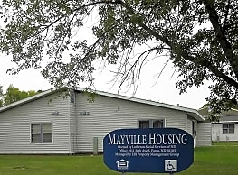 Mayville Housing - Mayville