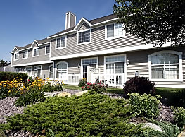 Avalon Cove Townhomes - Rochester
