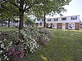 Chesapeake Pointe Townhomes - Akron