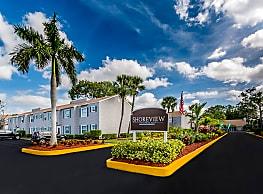 Shoreview at Baldwin Park - Orlando