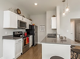 Woodland Acres Townhomes - Liverpool