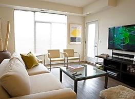 Urban Park Apartments - Minneapolis
