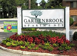 Gardenbrook Apartments - Columbus