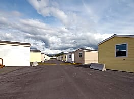 Four Seasons Apartments - Anchorage