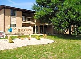 Prairie Village Apartments - Beloit