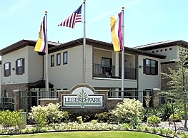 Legend Park Apartments Phase I & II - Lawton
