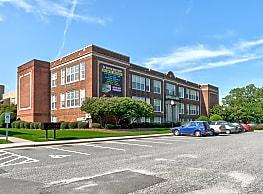 School at Spring Garden - Greensboro