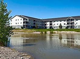 West Lake Apartments - West Fargo