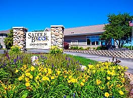 Saddle Brook Apartments - Pewaukee