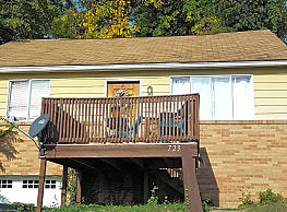 4 bedroom home convenient to Suncrest and downtown - Morgantown