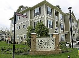 Briton Trace - Hampton