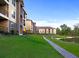 Abita View Apartment Homes - Covington