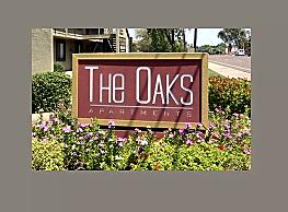 The Oaks - Mesa