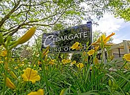 Cedargate - Bloomington