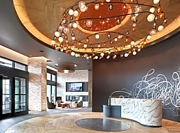 Two Light Luxury Apartments - Kansas City