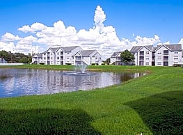 The Gables At Lakeside - Kissimmee