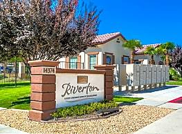 Riverton of the High Desert - Victorville