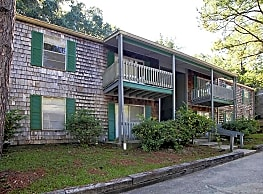 Wakefield Apartments - Mobile