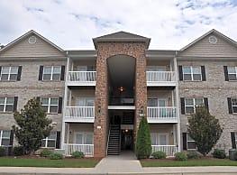 Wendover Axcess - Greensboro