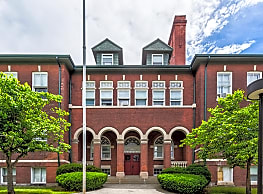 School Street Apartments - Putnam