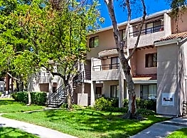 Willowbend Apartments & Townhomes - Sunnyvale