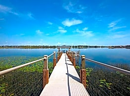 Lake Vue - Orlando