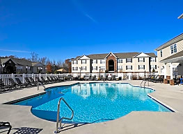 Alexandria Park Apartment Homes - High Point