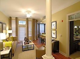 Liberty Place Apartments & Studios - Columbus