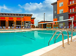 Progress405 Apartments - Stillwater