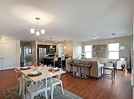 Springs Luxury Apartments - Saratoga Springs