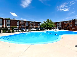 Lincolnshire West Apartments - Dekalb