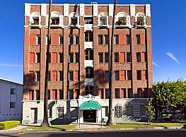 St. Andrews Manor - Los Angeles