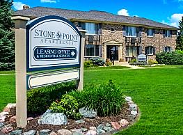 Stone Point - Menomonee Falls
