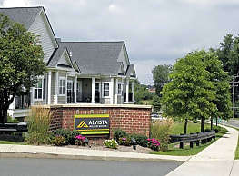 Alvista Willow Brook - Meriden