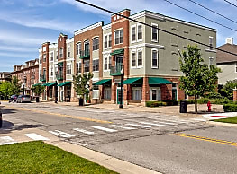 Town Commons - Howell