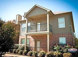Chester Hills Townhomes - Springdale