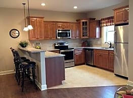 Parkside Townhomes of Candlewood - Canandaigua
