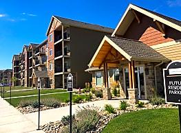 Copper Ridge - Rapid City