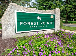 Forest Pointe - Grand Rapids