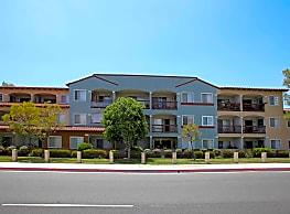 Huntington Breeze Senior Apartments - Huntington Beach