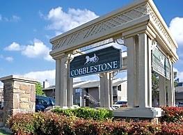 Cobblestone Apartments Tulsa Ok 74145